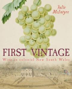 First Vintage, Julie McIntyre